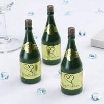 Champagne Bottle Bubbles (24)